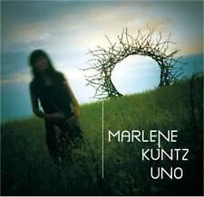 MARLENE KUNTZ - UNO  CD POP-ROCK ITALIANA