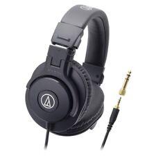 AUDIO-TECHNICA ATH-M30x Professional Monitor Headphone
