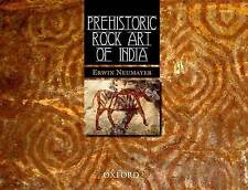 NEW Rock Art of India by Erwin Neumayer