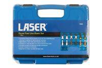 LASER TOOLS LAS6646 6646 Glow Plug Brush Cleaning Kit