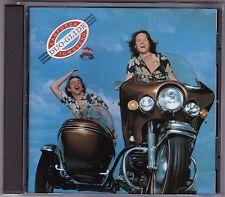 Sanford & Townsend - Duo Glide - CD (Warner Japan WPCR-10756)