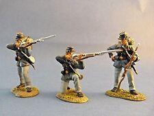 CONTE COLLECTIBLES American Civil War #ACW57100 - Soldats nordistes ligne de tir