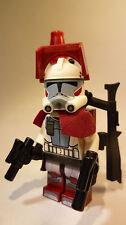 LEGO® Star Wars™ - Elite ARC Clone Trooper II + Ausrüstung, Waffen (Custom)- top