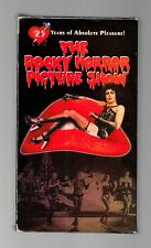 The Rocky Horror Picture Show (VHS, 25th Anniversary Special Edition)~FREESHIPPN