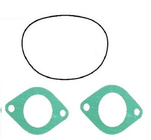 Sea-Doo Carburetor Gasket & O-Ring, Rotary Valve Cover 293250134,420831767