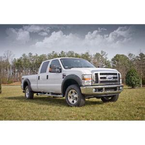 Ford Truck F250 F350 F450 Super Duty 99-07 Fender Flare Kit 81630.01