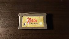 GBA, Zelda Link to the Past  Four Swords (Authentic) Game Boy Advance Sp DS
