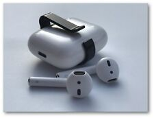 PodClip - The Apple AirPods carrying clip: AirPod on the belt, purse or pocket