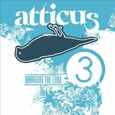 Atticus Vol.3 Dragging The Lake Iii [CD]