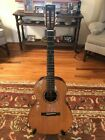 ACOUSTIC GUITAR  OO MODEL - HANDMADE BY LUTHIER BOB MCGONNELL for sale