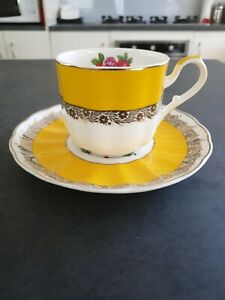 T2 Tea Cup And Saucer