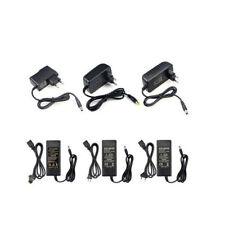 AC 110 V 220 V a DC12V 24 V interruptor de controlador del adaptador de fuente de alimentación para tira de luz LED