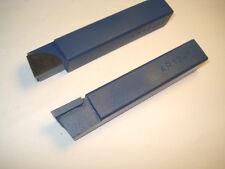 Carbide Single Point Tool Bit AR-12 C2 Square Nose USA QTY 2 - 5020E1413