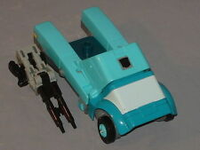 G1 TRANSFORMERS AUTOBOT TARGETMASTER KUP COMPLETE LOT # 5