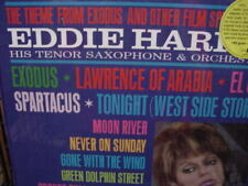 EDDIE HARRIS EXODUS & OTHER FILMS SPECTACULARS 180 GRAM AUDIOPHILE IMPORT LP
