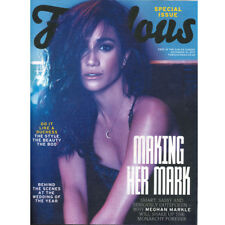 Fabuloso Revista: Meghan Markle, Michaela Strachan, Jada Smith 10.12.17