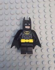 New The LEGO Batman Movie MiniFigure Batman w/ Utility Belt ~(Head Type 2) 30522