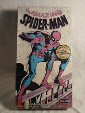 Polar Lights The Amazing Spiderman Vintage Reproduction Model Kit 1:8 Scale