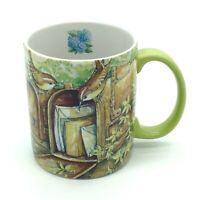 LANG Great Things Bible Verse Mark 5:19 Coffee Mug Christian Shelly Smith Artist