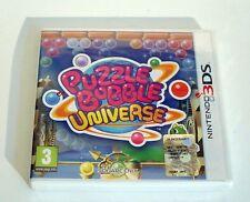 Puzzle Bobble Universe (3DS) - UK - NUOVO