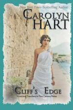 Cliff's Edge (Paperback or Softback)