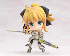 Good Smile Nendoroid 077 Fate/Stay night Fate/unlimited codes Saber Lily Figure