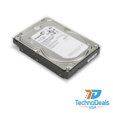 Seagate ST1000NM0001 1TB 7.2K 6GbPS 64MB Cache SAS Hard Drive Constellation ES