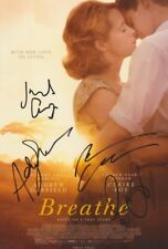 BREATHE Foto 20x30 8x12 alle orignal signiert IN PERSON signed Autogramm