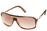 New 🔥Von Zipper Stache Tortoise Brown Gradient Sunglasses 🔥