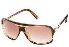 New 🔥Von Zipper Stache Tortoise Brown Gradient Sunglasses 🔥