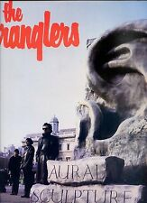 STRANGLERS aural sculpture USA EX LP 1984
