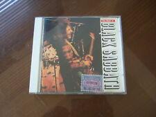 BLACK SABBATH tony iommi THE BEST OF 1991 KOREA CD 10TRACK