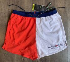 "Nike Flex Stride Blue Ribbon Sport BRS Men's Sz S 5"" Running Shorts CU3421-631"