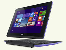 Acer Aspire Switch 10E SW3-013-153X Tablet-PC Intel Atom 10.1'' 2 GB RAM  purple
