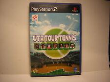 Playstation 2 WTA Tour Tennis    PS2