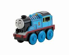 THOMAS AND FRIENDS WOODEN RAILWAY BATTERY OPERATED THOMAS ENGINE - TOYS NEW
