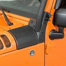 Hot Sale Truck Side Black Cowl Body Armor Cover For Jeep Wrangler JK & Unlimited