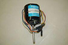 Frigiking Dash A/C Blower Motor 32-42081