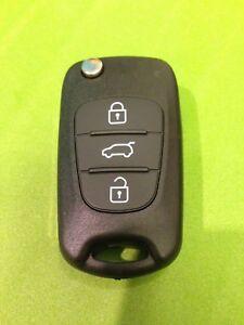 KIA CEED UP T0 2012 key cut and programming