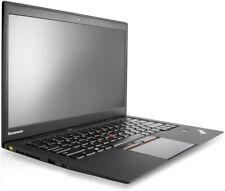 """Portatil Lenovo X1 Carbon 4xi5 3427U RAM 4GB SSD 128GB 14"""" 16:9 Grafica HD Win10"""
