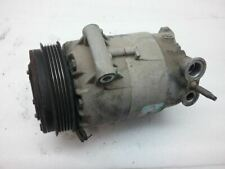 22707170 AC Compressor 2.2L 02 03 04 OLDSMOBILE ALERO O-40RM