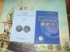 Medieval Coinage in the Low Countries (880-1150) - P. Ilisch: Small Silver coins