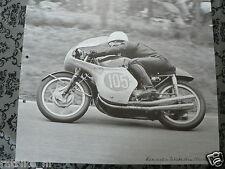 K041 POSTER ROADRACE KUNIMITSU TAKAHASHI HONDA 250CC MOTO GP GRAND PRIX