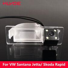 Car Rear View Camera Reverse Parking Assistance For VW Santana Jetta/Skoda Rapid