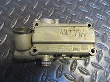 66 Corvette 3367 LOADED HOLLEY FRONT CARBURETOR BOWL 327/300 350 carb carbs new