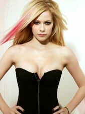 AVRIL LAVIGNE Poster Hollywood Celebrity TV Movie Poster 24 by 24 in 1