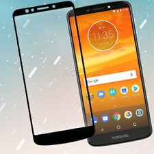 Full 9H Hd Tempered Glass Screen Protector For Motorola Moto E5 Plus/Supra Phone