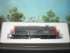 ATLAS/KATO HO SCALE #7093 RS-11 DIESEL SOUTHERN PACIFIC #2913