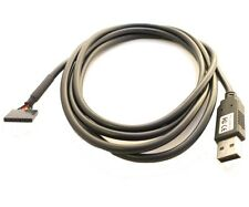 USB to Serial TTL Cable (OEM FTDI Cable) FT232R 6 Pin Pi Arduino UK stock FTDI