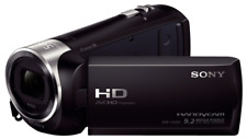 A - Sony HDR-CX240E Handycam Digital Video Camera Camcorder - Refurbished